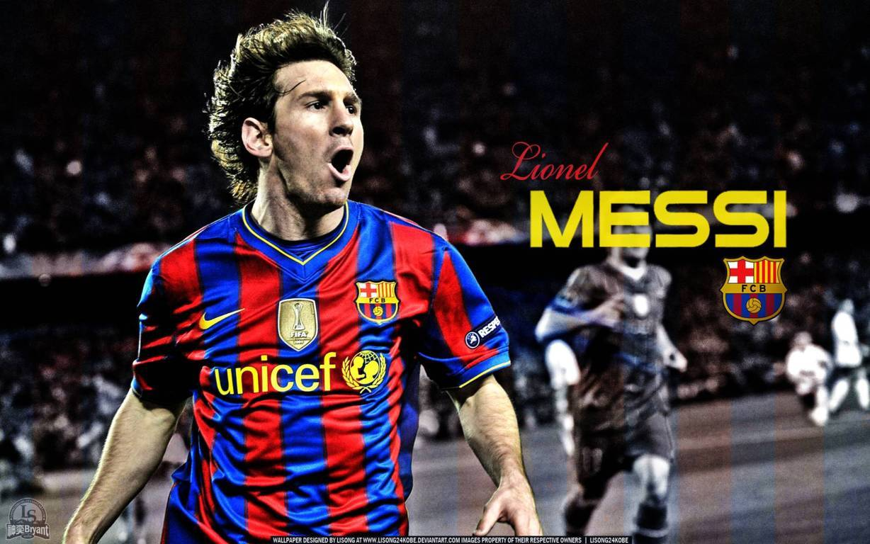 mesqueunclub gr Messi Wallpaper HD