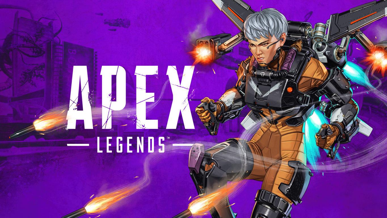 Apex Legends Art 2019 Wallpaper 4k 2019 Apex Phone Wallpaper Apex