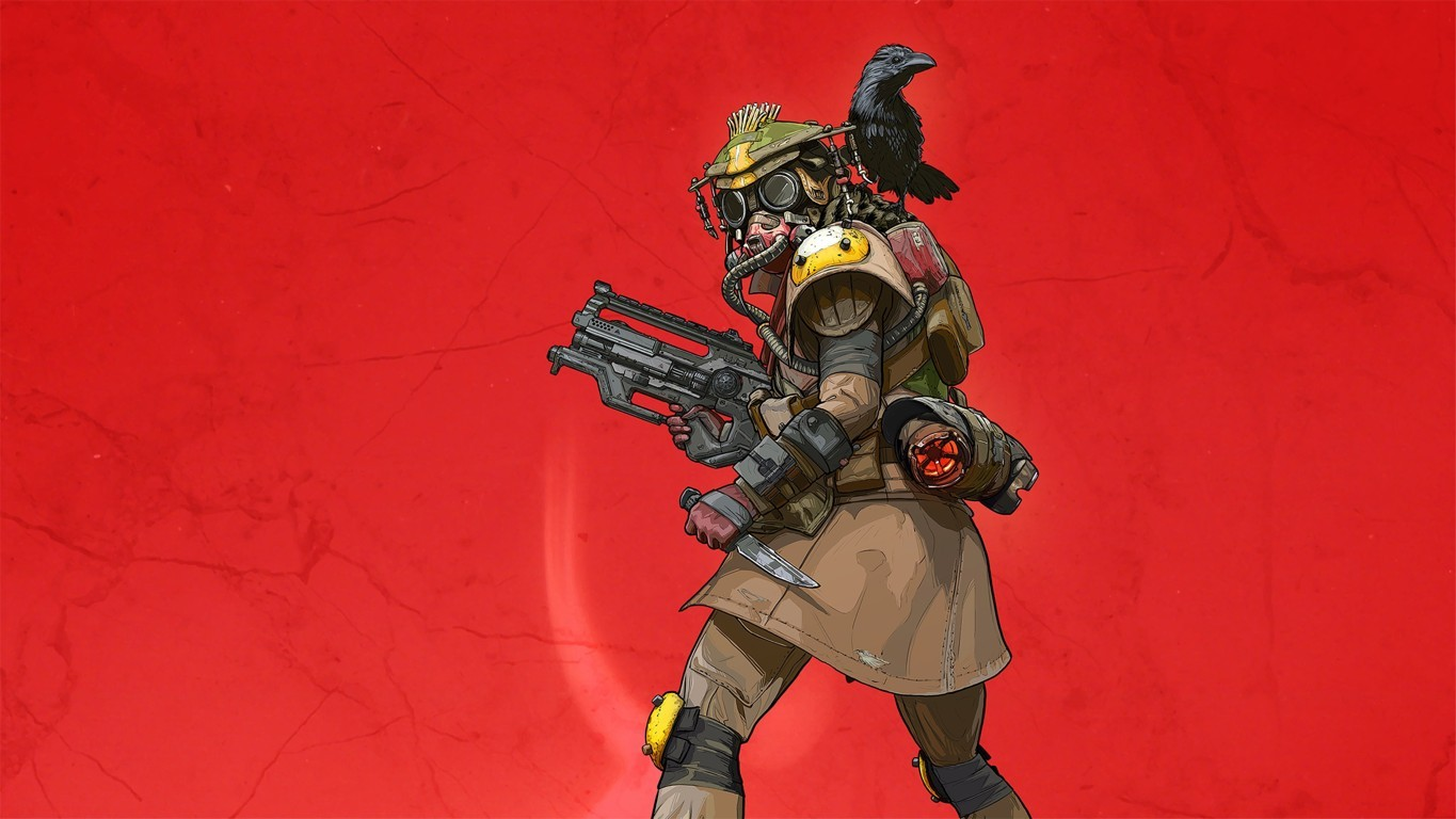 Apex Legends Cool Hd Wallpapers And Free Stock Backgrounds