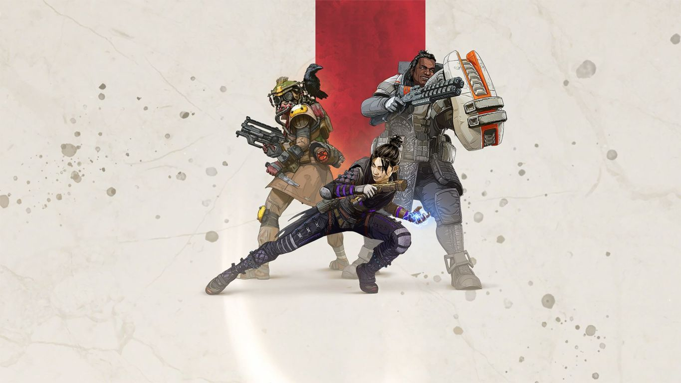 Apex Legends Hd Wallpaper Background Image And