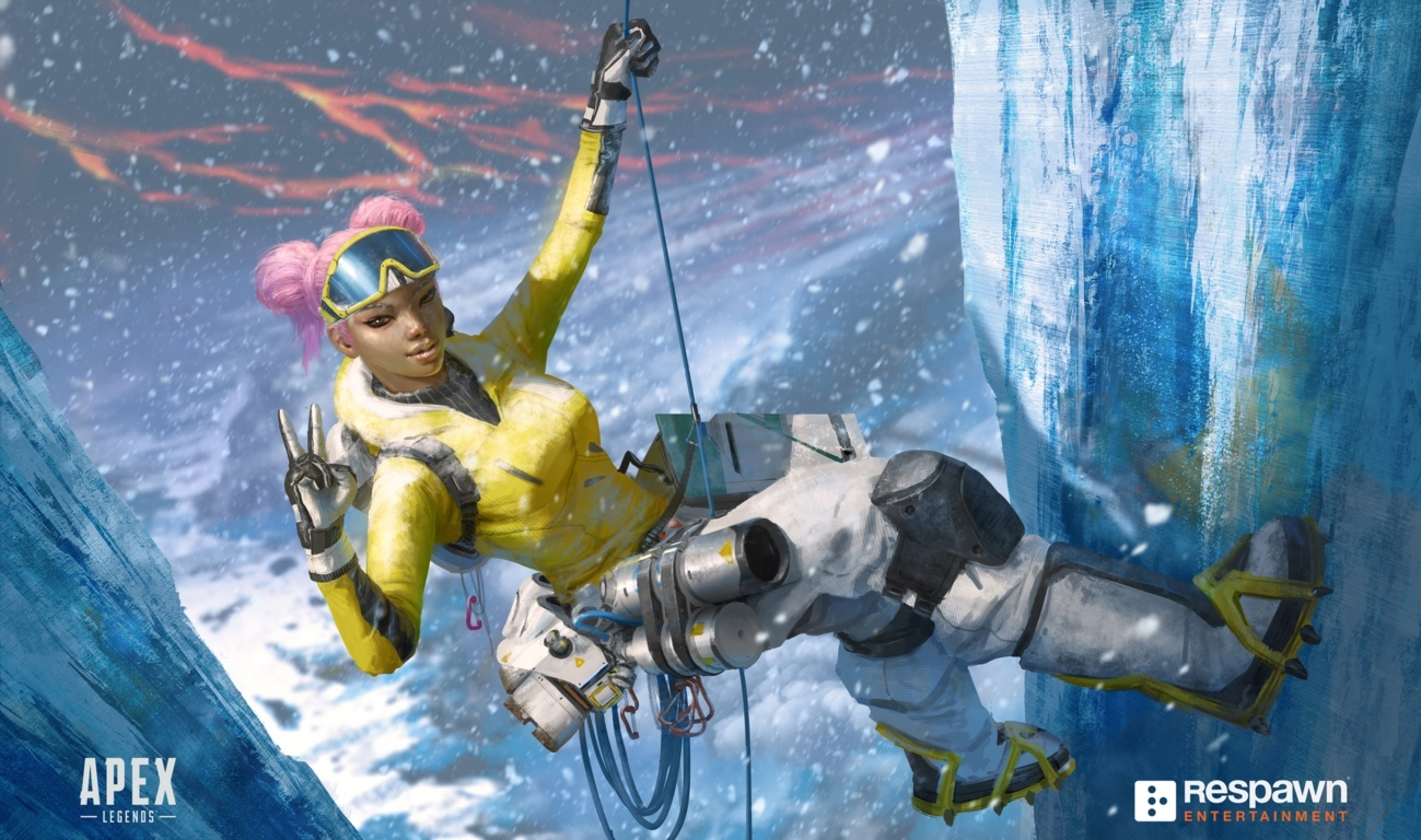 Apex Legends Hits Another Player Milestone Huge