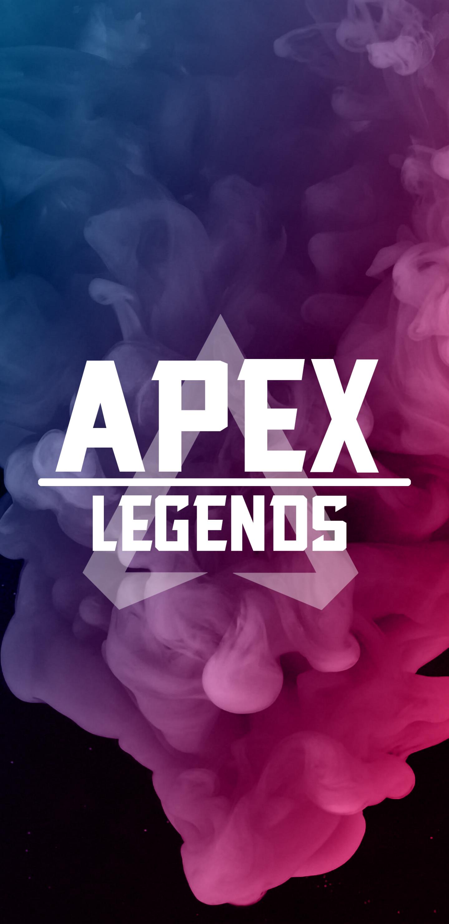 Apex Legends Intel Amazing Wallpaper Phone