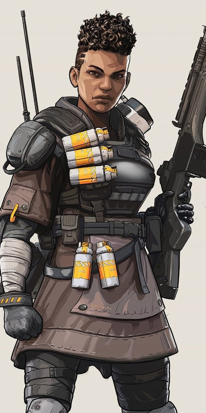 Apex Legends Iphone 7 6 Plus And Pixel Xl One Plus 3 3t 5 Wallpaper Hd Minimalist 4k Wallpaper Image Photo And Background 6s