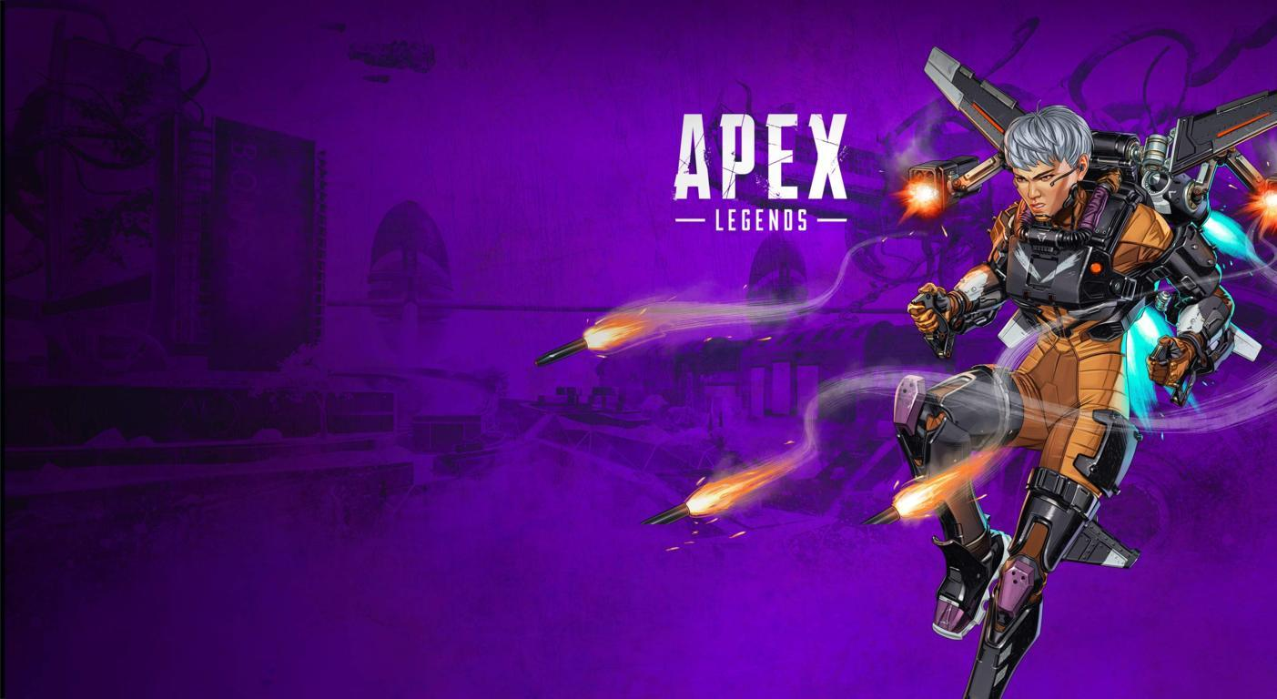 Apex Legends Mobile Android Wallpaper Hd Wallpaper Download Iphone