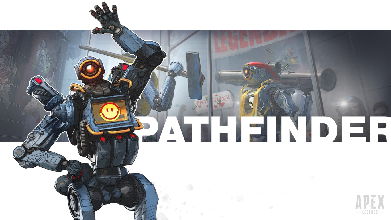 Apex Legends Preview I Fell For The Mix Of Battle Completely