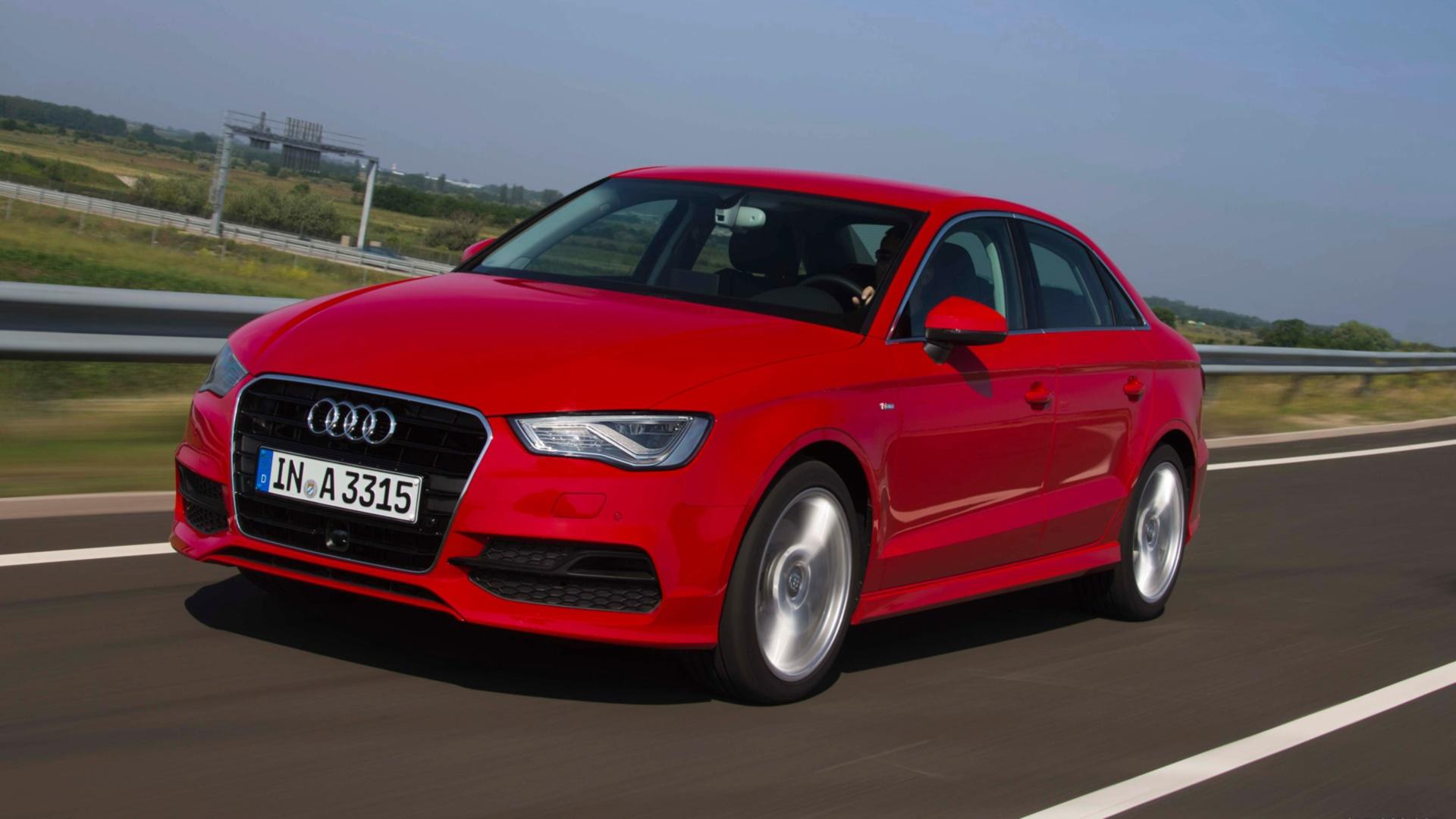 Audi HD Wallpapers