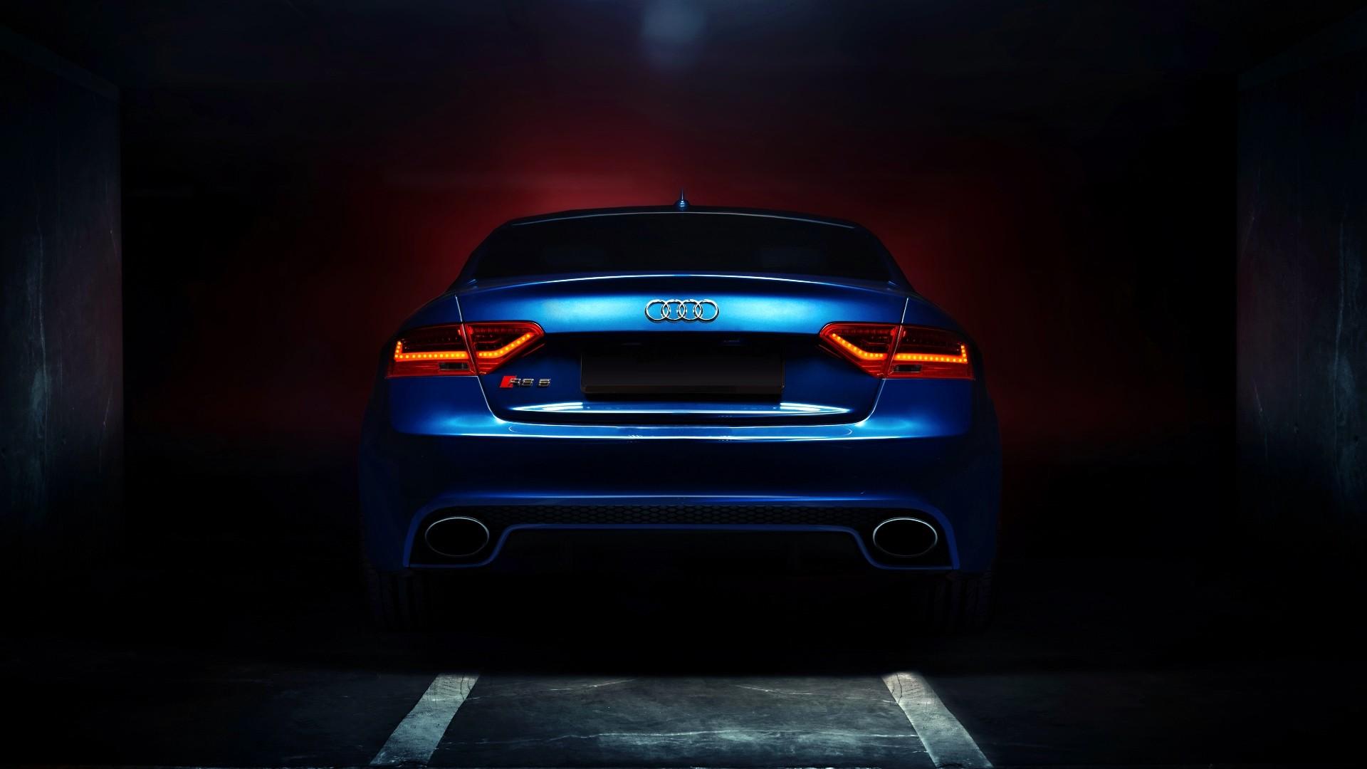 Audi Hd Logo 4k Image Background Photo Wallpaper