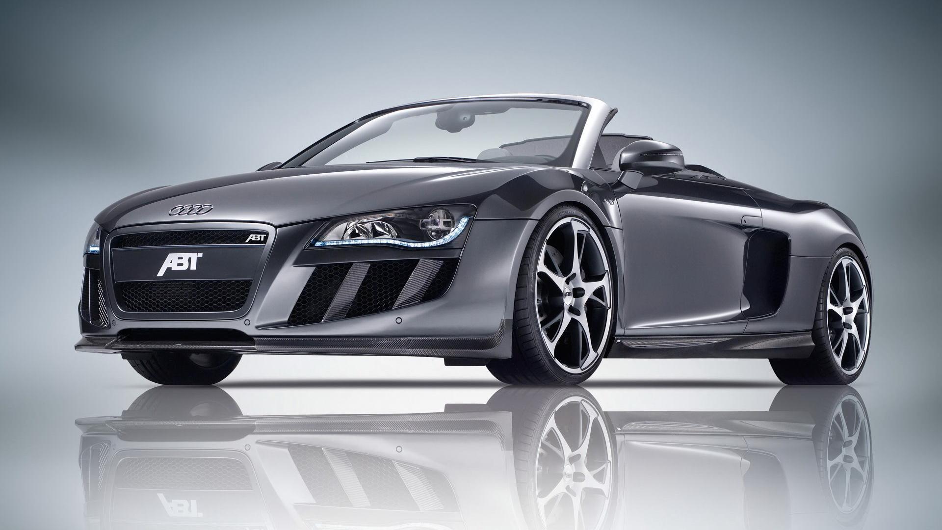 Audi Picture HD