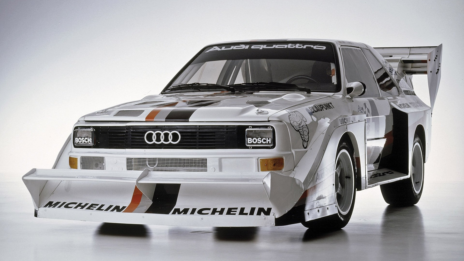 Audi RS7 5K Wallpapers