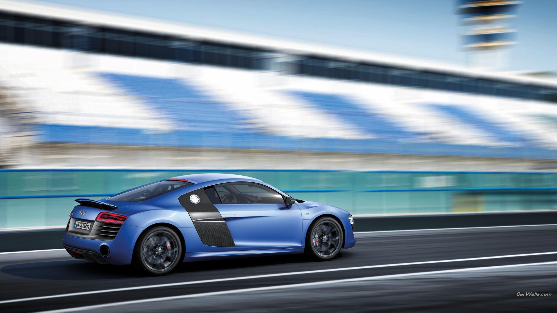 Audi Wallpaper background picture
