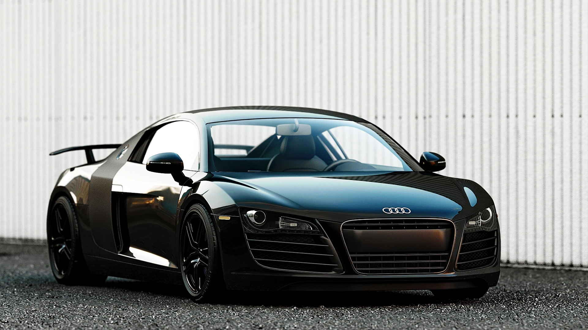 Audi e tron 10 Wallpapers