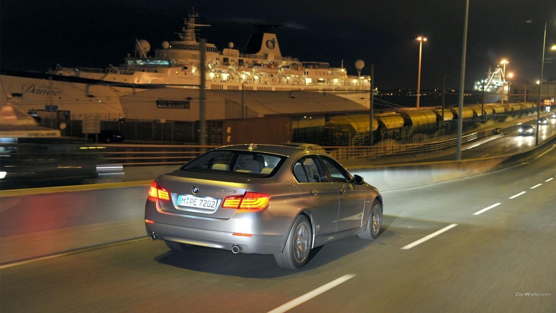 BMW Car Wallpaper HD