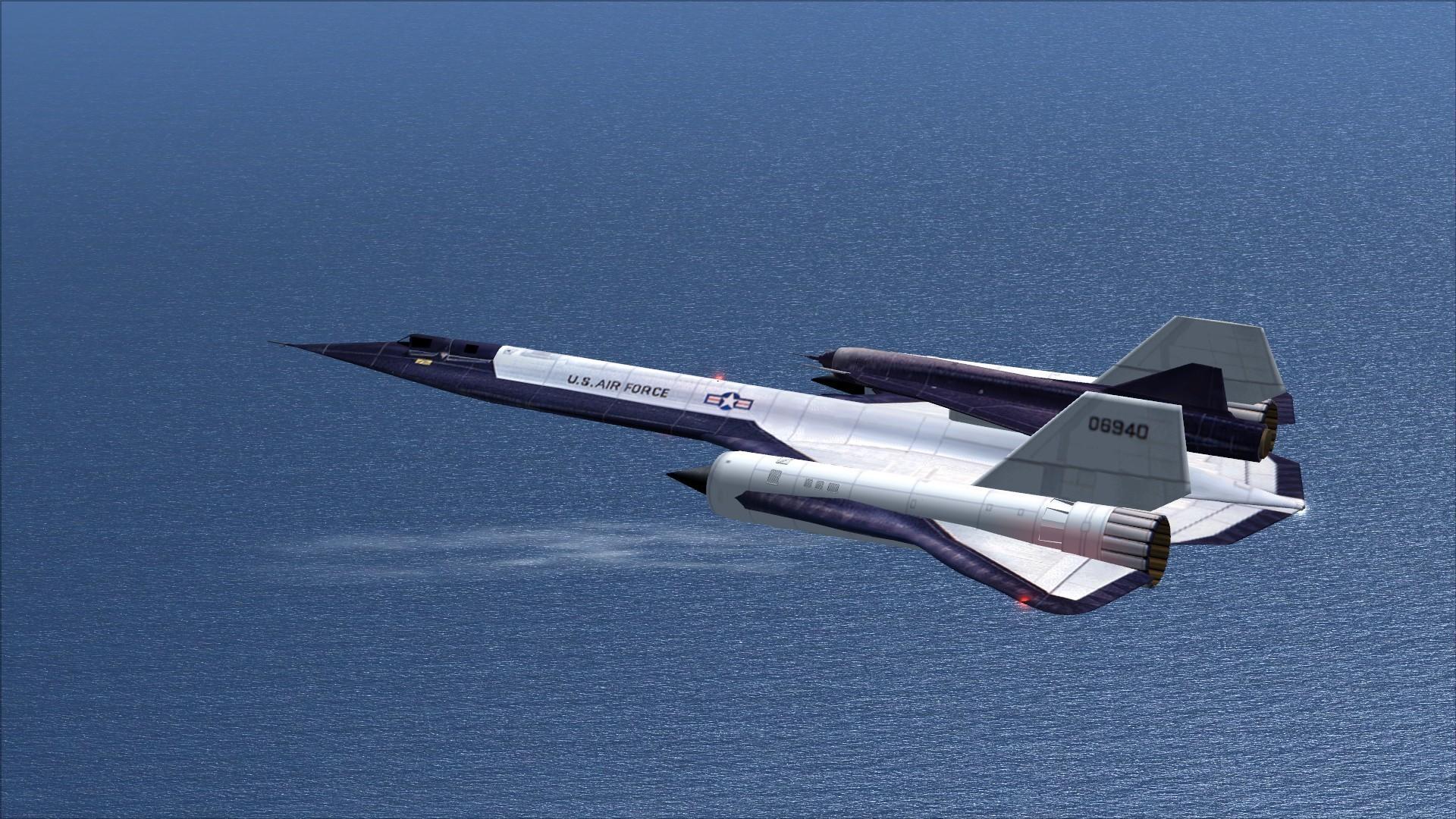 Boeing Airplane Desktop Background Wallpaper