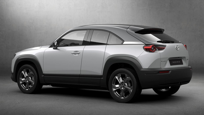 Cars Desktop Wallpaper Mazda Hatchback Soul Red Crystal 3