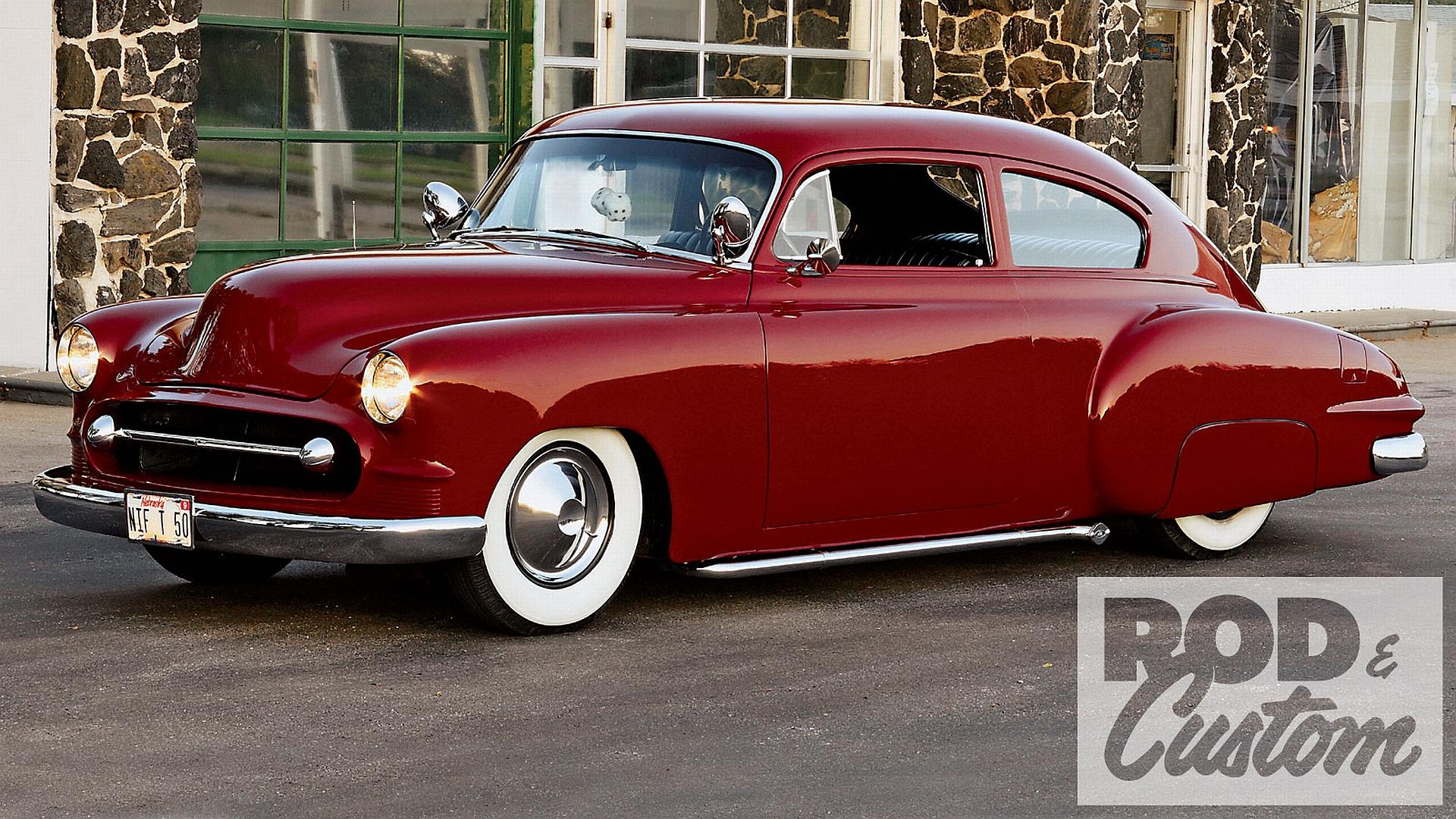 Chevrolet Widescreen Wallpaper