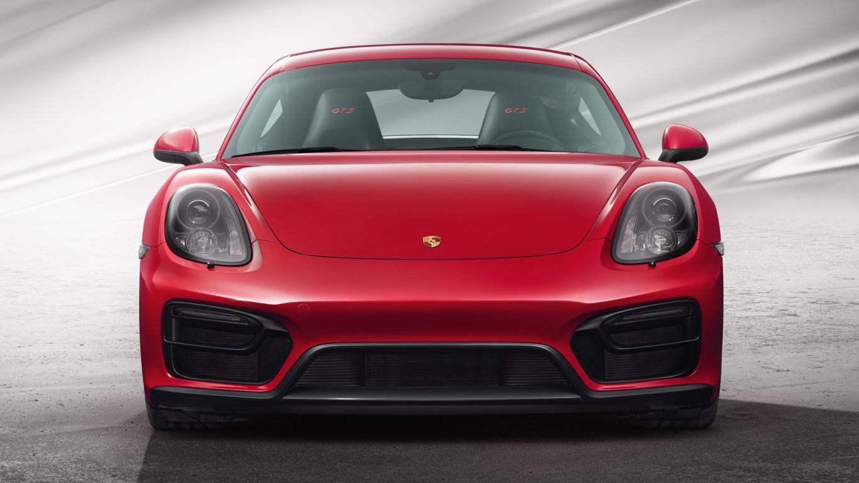 Cool Porsche Wallpapers