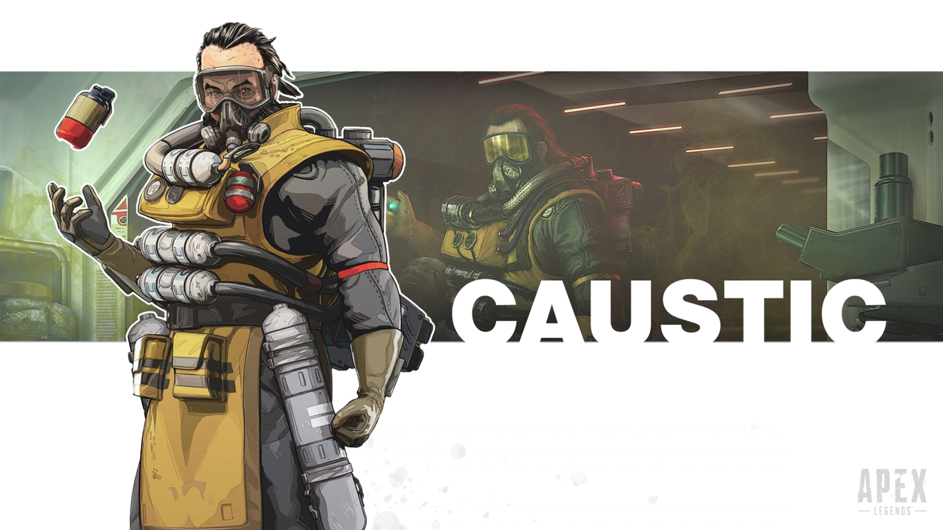 Dataminers Uncover References To Apex Legends Content New