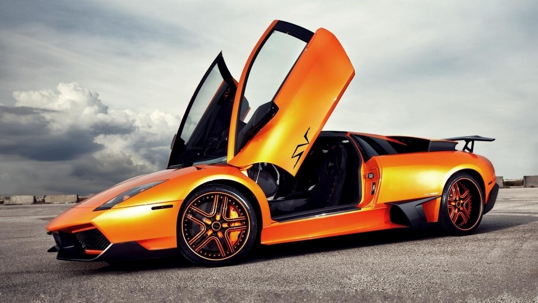 Desktop Of Lamborghini Wallpaper Hd Pics Mobile