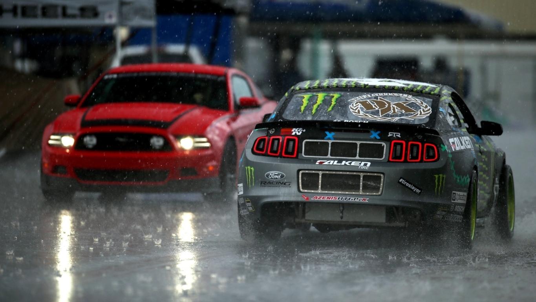 Download Full Hd Mustang Hd Wallpaper