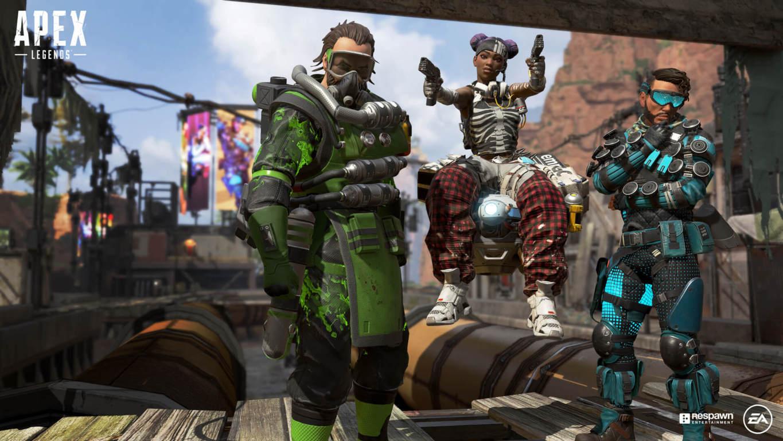 Download Pathfinter Apex Legends Royale Games Battle