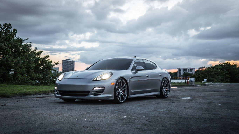 Download Porsche 911 Carrera Hd 4k Wallpaper Black
