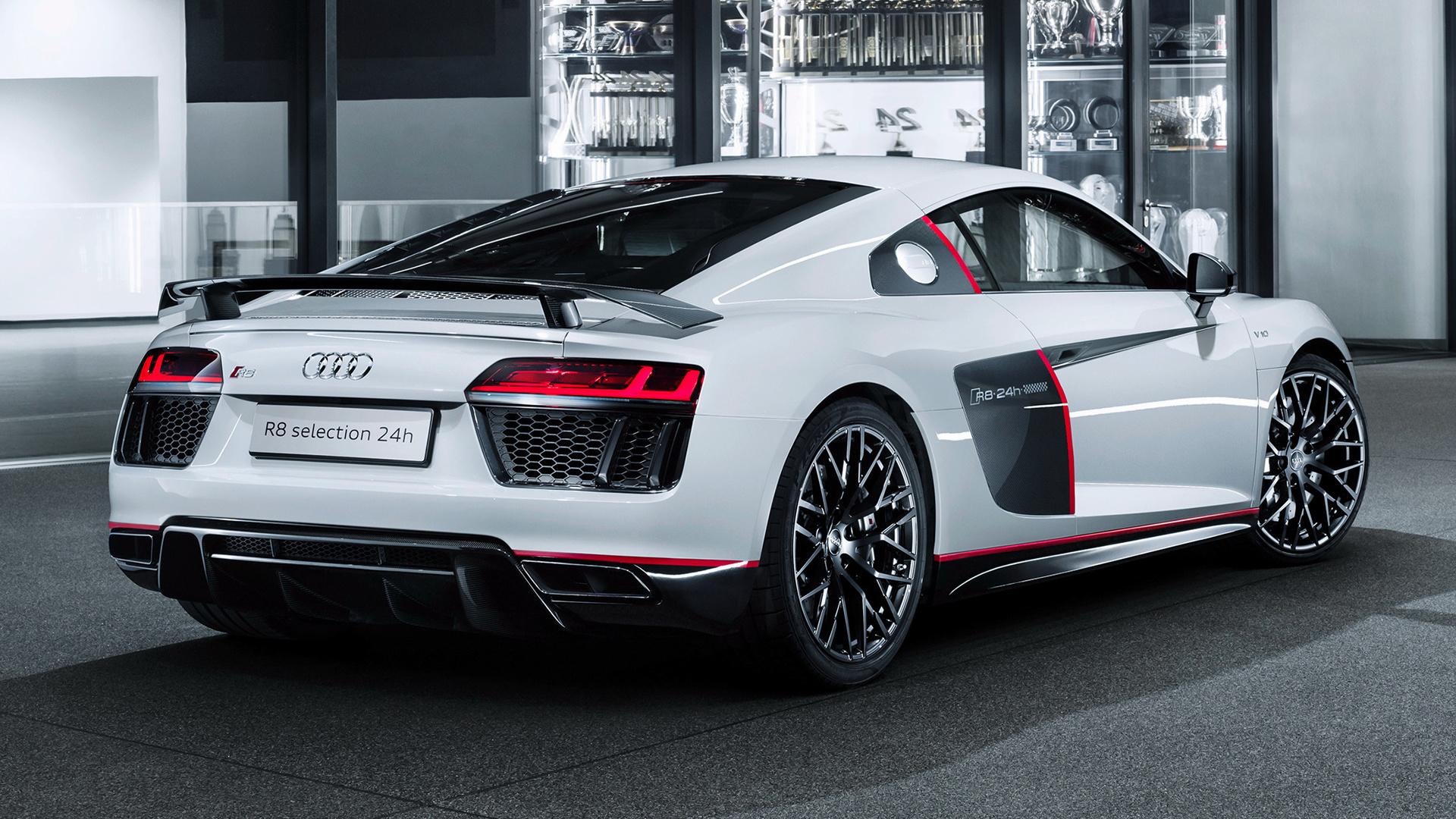 Eurocode Tuning Audi Wallpapers