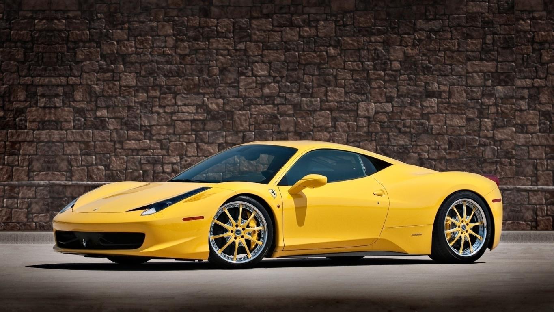 Ferrari Car Wallpaper Hd Ferrari Wallpaper Phone Ou1 Cars Beautiful