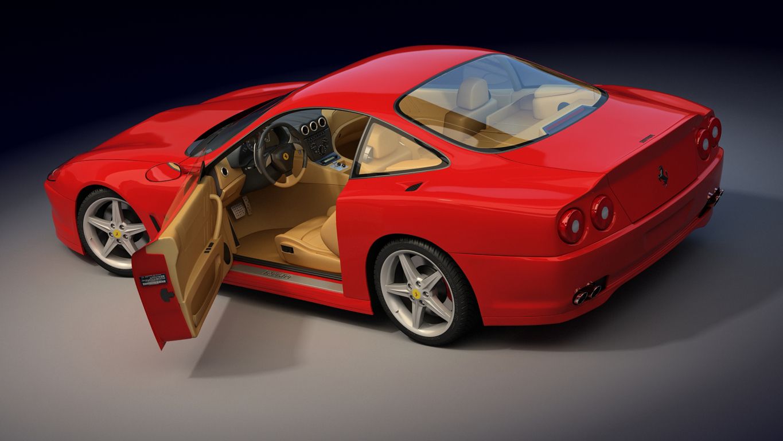 Ferrari Enzo 4k Hd Wallpaper For 4k Ultra Hd Tv Tablet Desktop