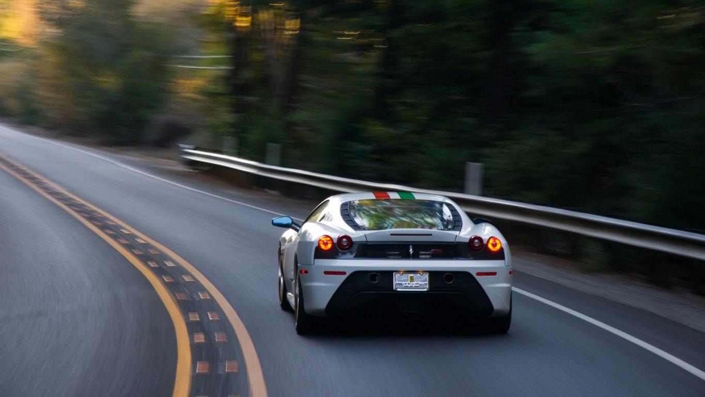 Ferrari F430 By Adv1 Hd Car Wallpaper Wallpaper