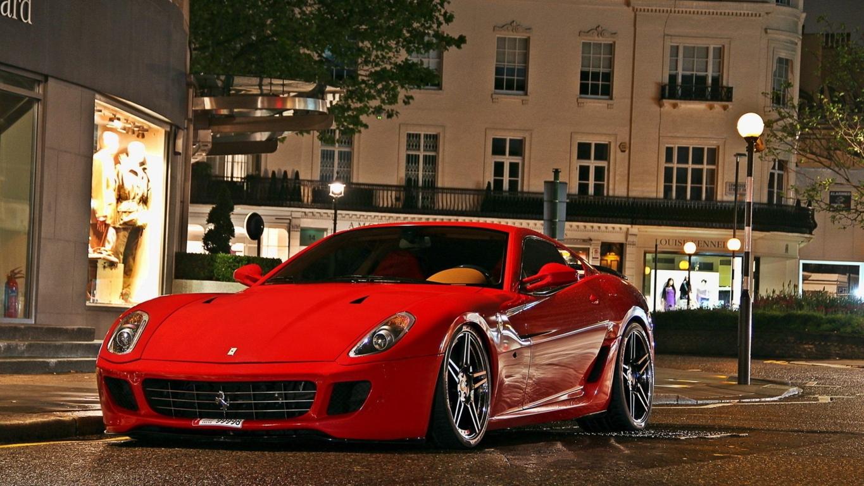 Ferrari Wallpaper Picture Image