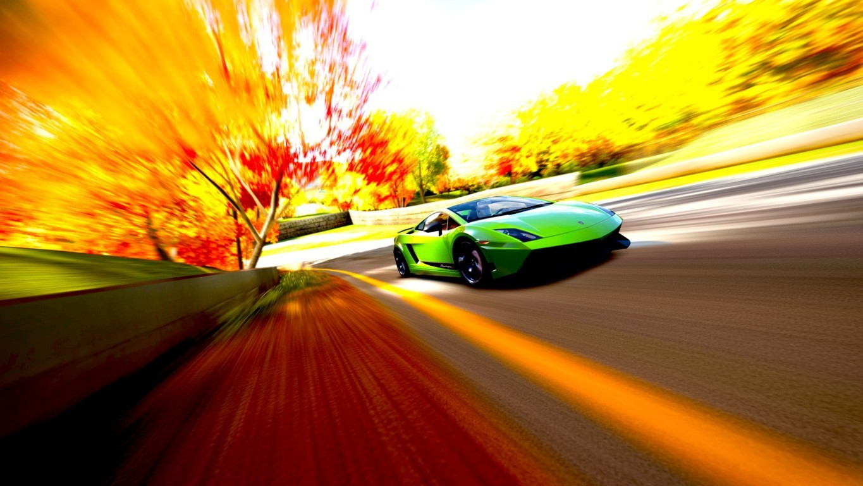 Full Hd Lamborghini Wallpapers Desktop Backgrounds Hd