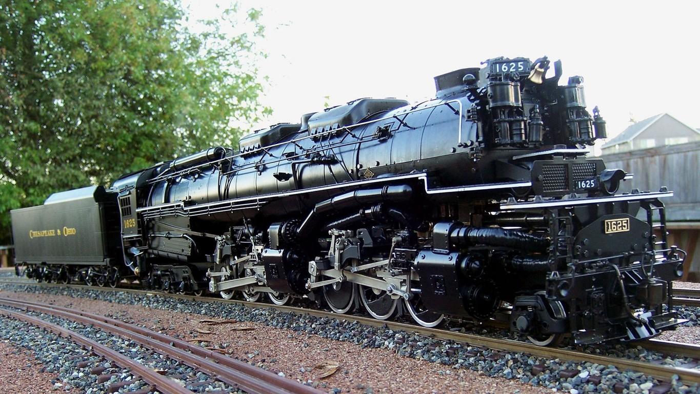 HD Train Wallpapers