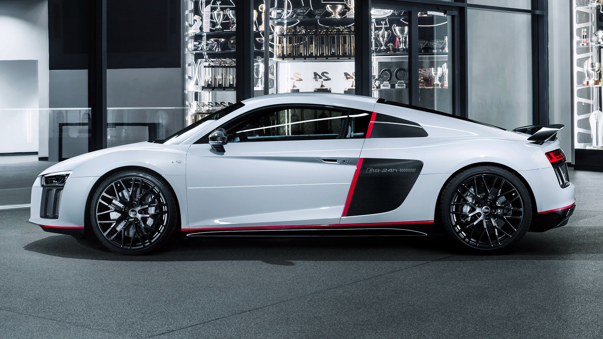 Hd Audi Wallpapers For Download Free