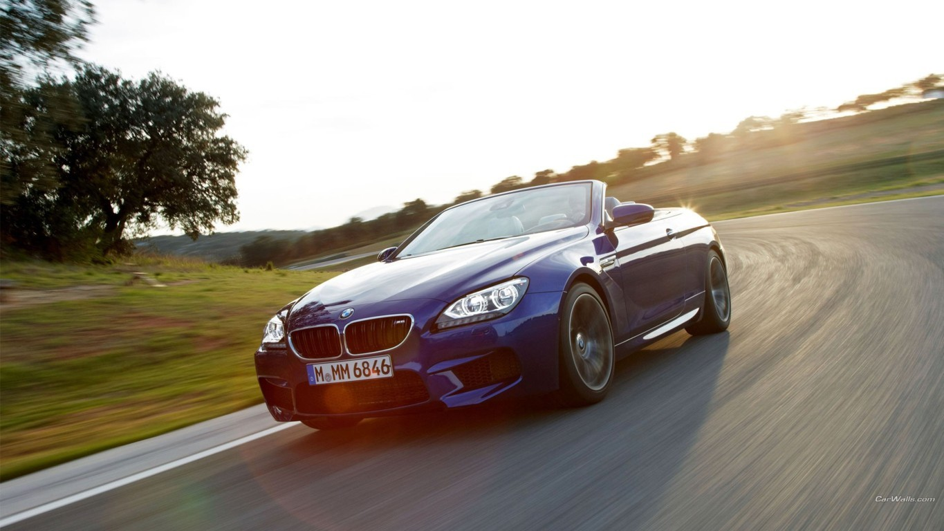 Hd Bmw Wallpapers Backgrounds Free Download For