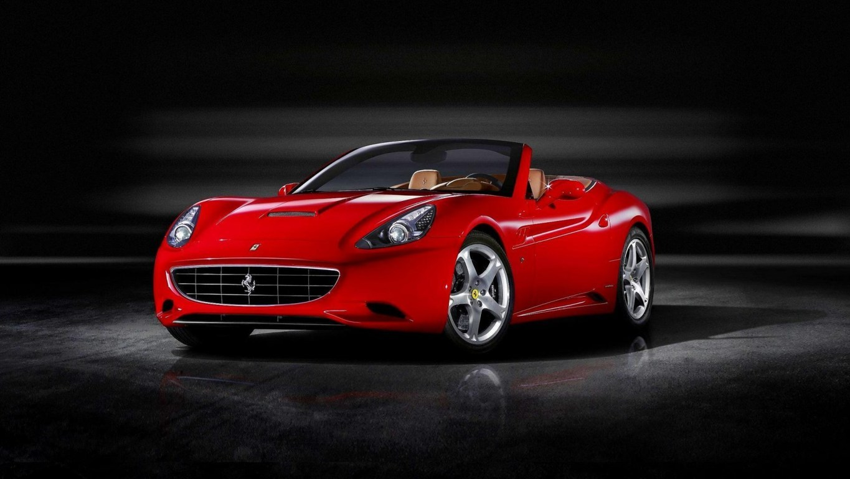 Hd Ferrari Wallpaper For Downloads Free