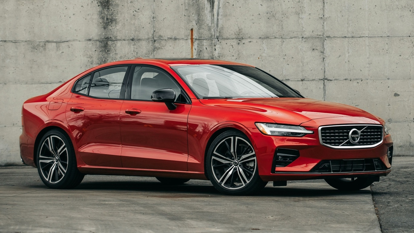 Hd Volvo Cars Wallpapers Photos And