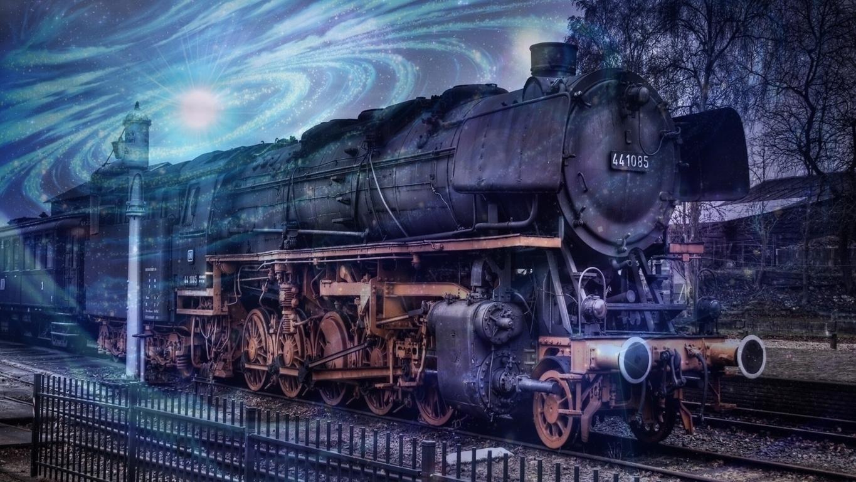 Indian Railway Wallpapers