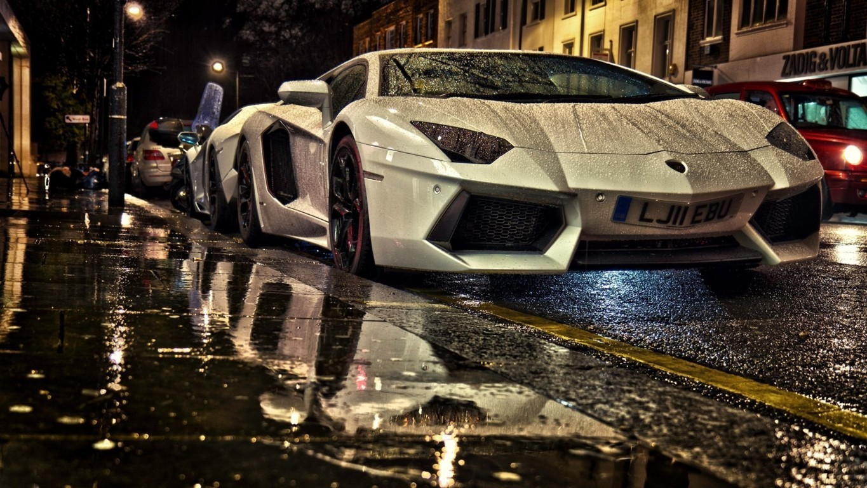 Lamborghini Hd Wallpaper And Image Background