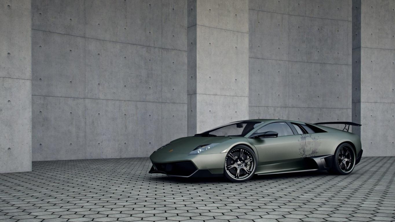 Lamborghini Huracan Performante 4k Hd Wallpaper Wallpaper