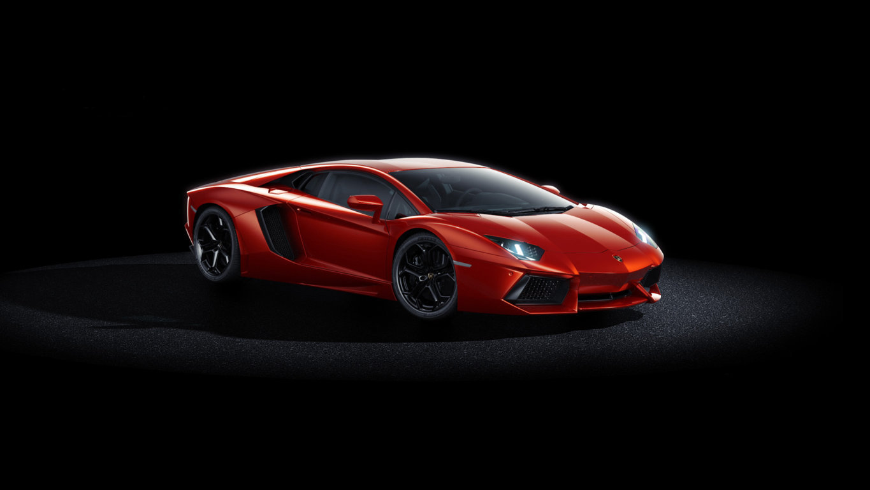 Lamborghini Wallpaper Wide Vehicles Wallpaper
