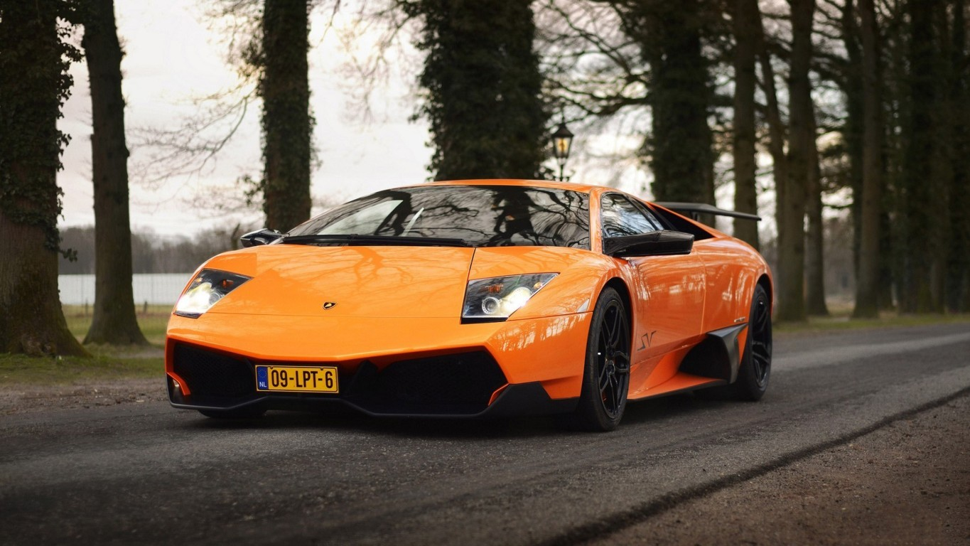 Lamborghini Wallpapers Hd You Get Gorgeous Wallpapers As Can