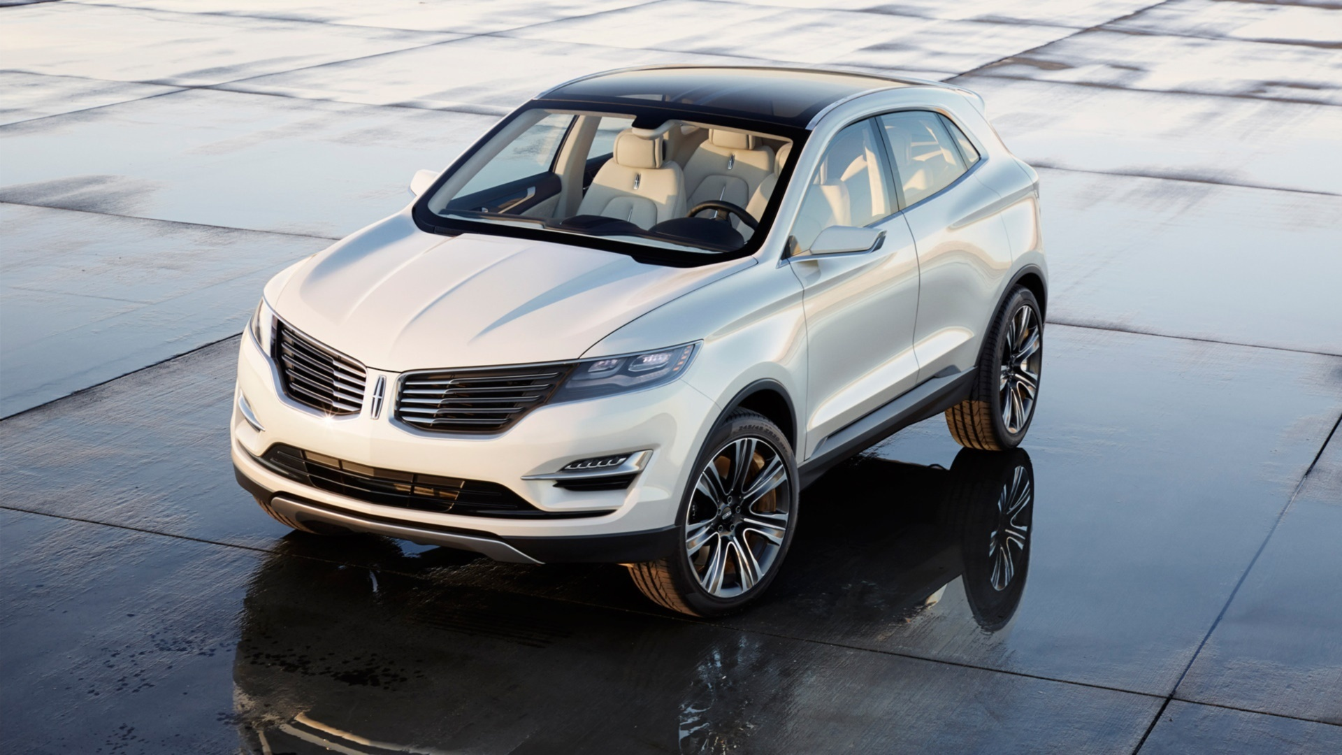 Lincoln Cars Wallpaper Image Picture Background Photo