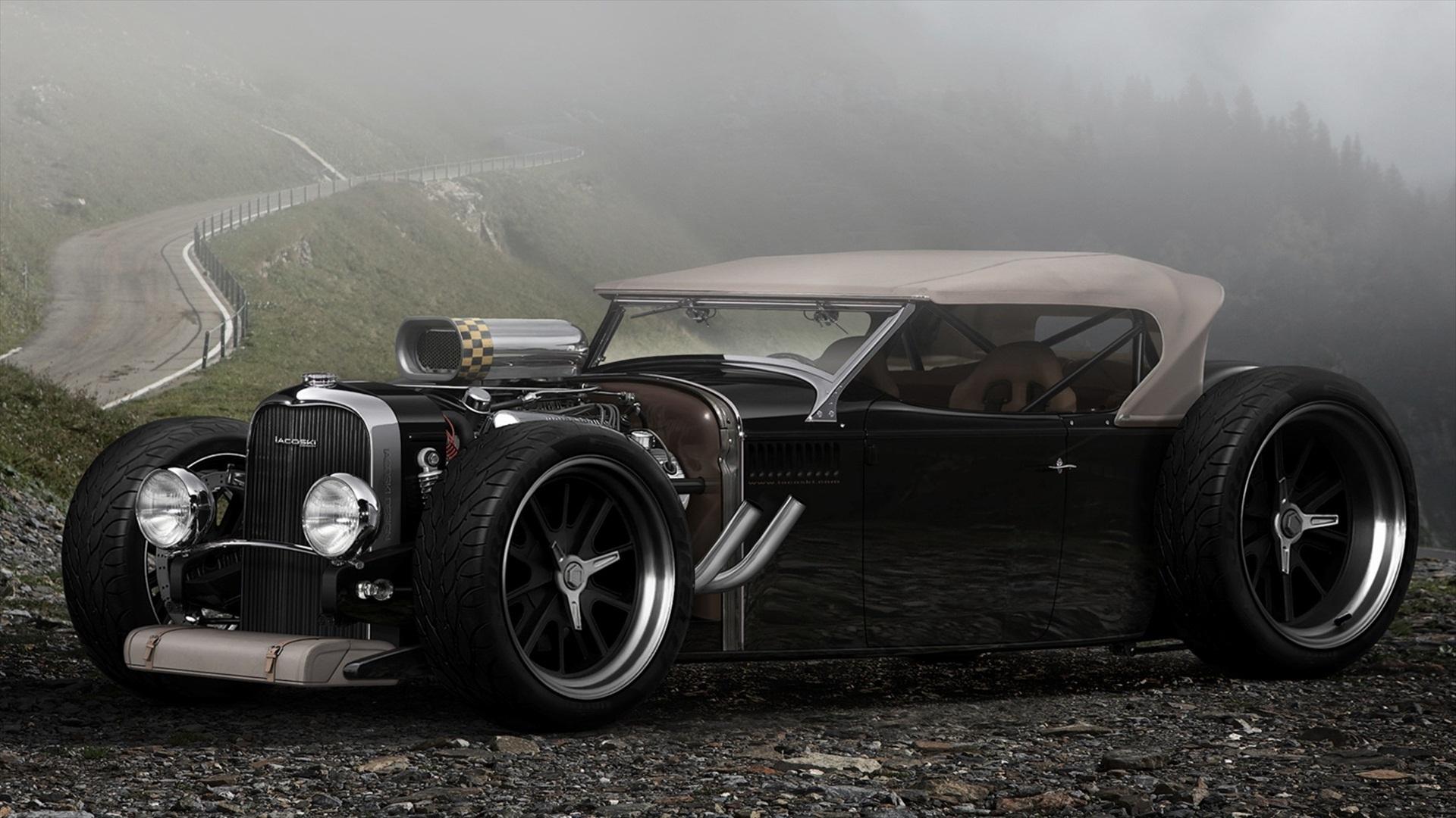 Lincoln Continental Concept Wallpaper Car Wallpaper Hd
