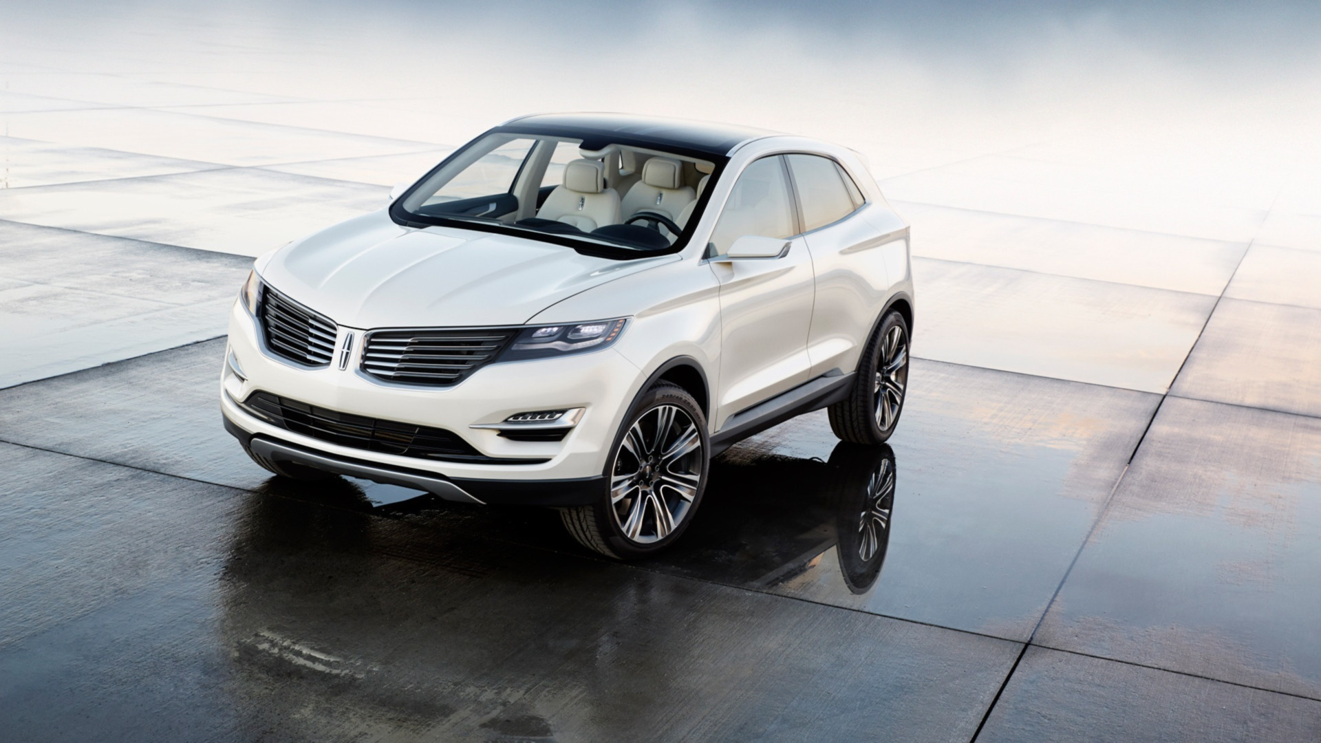 Lincoln MKX Wallpapers