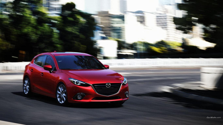Mazda 6 Wallpaper Hd Wallpaper Car