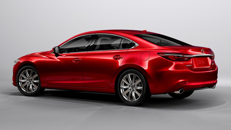 Mazda CX UHD 4K Wallpaper