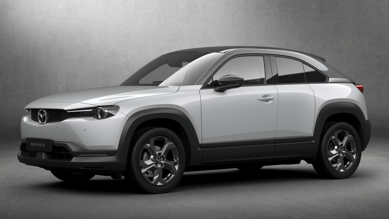 Mazda Cx 3 2016 Hd High Resolution Wallpaper