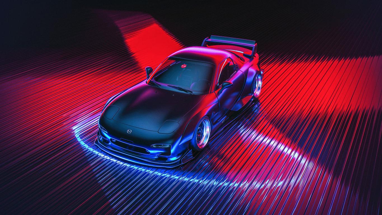 Mazda Cx 3 Picture Wallpaper And Video Photo