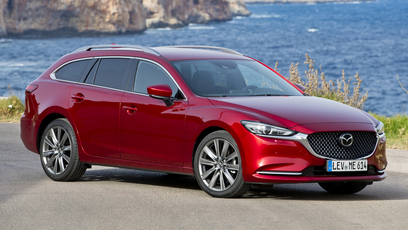 Mazda Cx 5 Wallpaper Background Image And