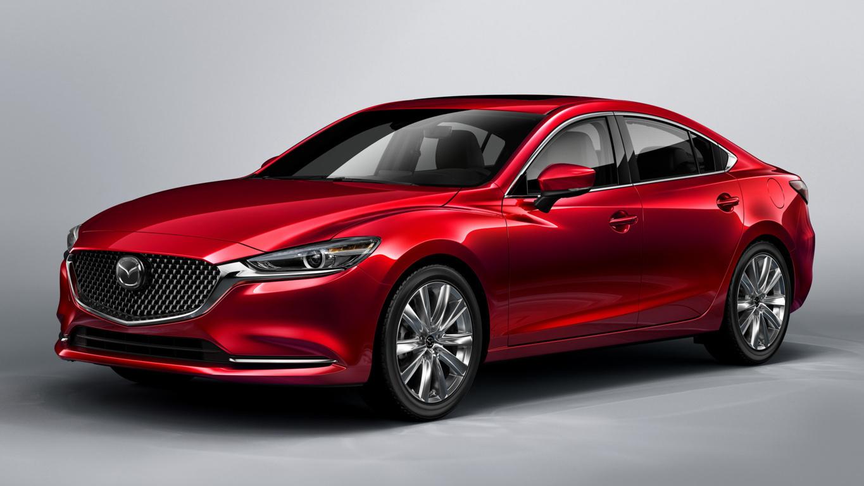 Mazda Mx 5 Miata Anniversary Edition Front Three Quarter 30th